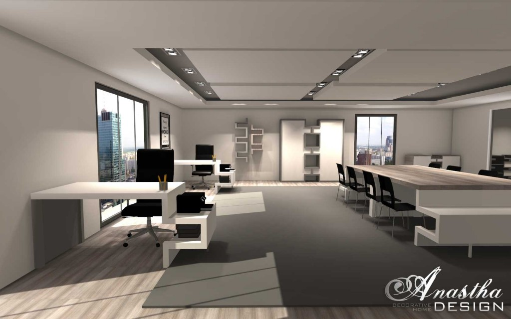 S-Line Office Furniture, Anastha DESIGN (2)